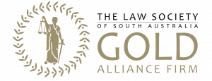 Law Society of South Australia Gold Alliance